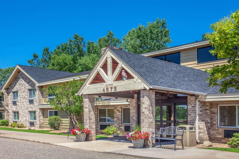 Exterior view - AmericInn Lodge & Suites White Bear Lake