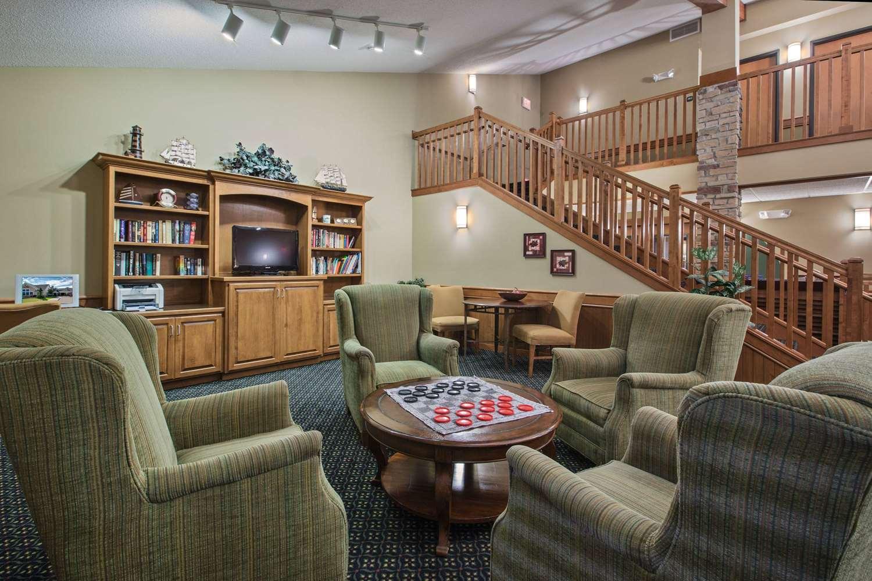 Conference Area - AmericInn Lodge & Suites Waconia