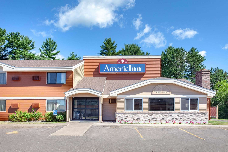 Exterior view - AmericInn Lodge & Suites Cloquet
