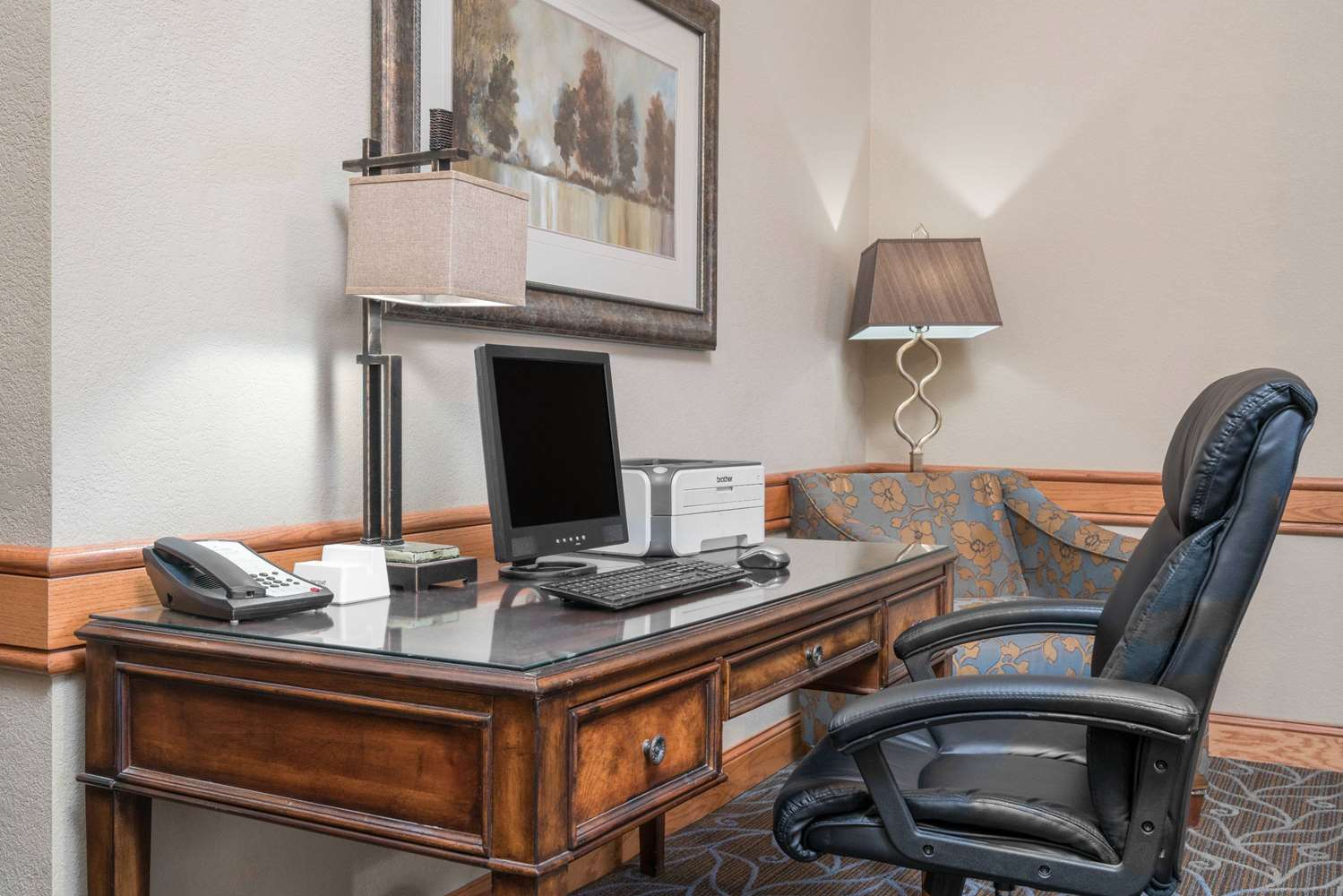 Conference Area - AmericInn Lodge & Suites Fort Dodge