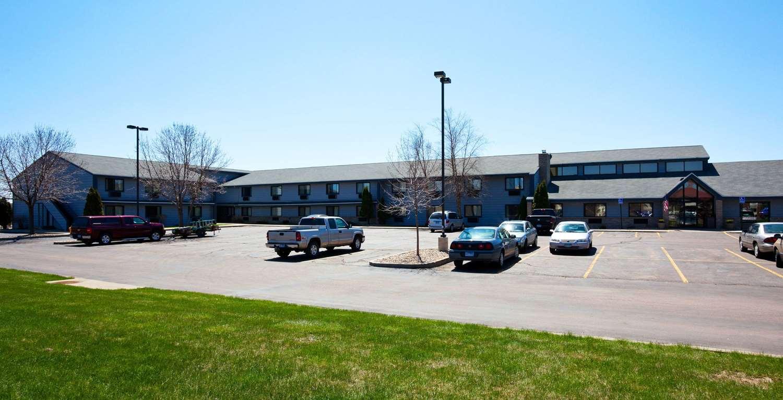 AmericInn Hotel & Suites Sioux Falls, SD