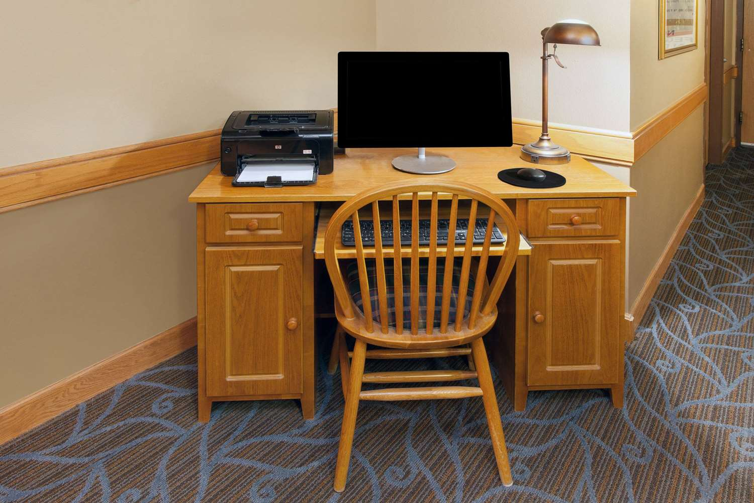 Conference Area - AmericInn Hotel & Suites Webster City