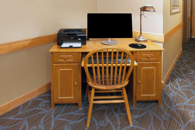 Conference Area - AmericInn Hotel & Suites Webster City