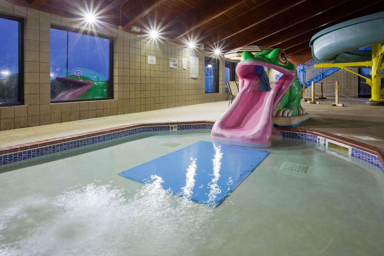Recreation - AmericInn Lodge & Suites Shakopee