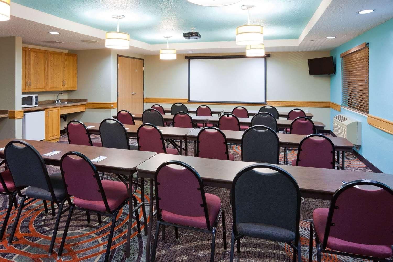 Meeting Facilities - AmericInn Lodge & Suites Shakopee
