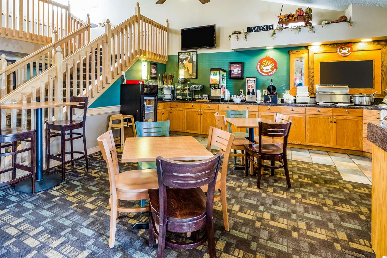 proam - AmericInn Lodge & Suites Hampton