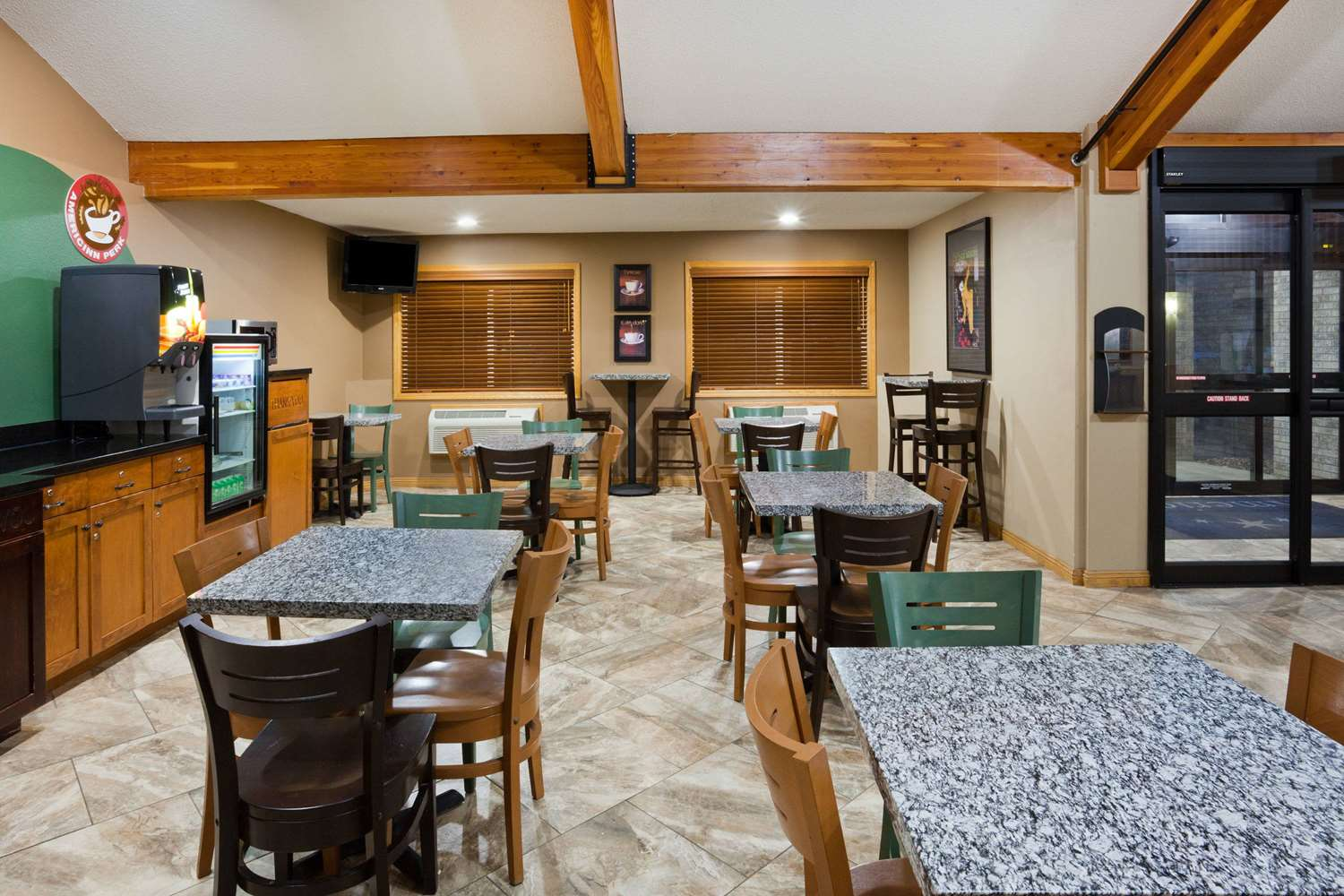 proam - AmericInn Lodge & Suites Sartell
