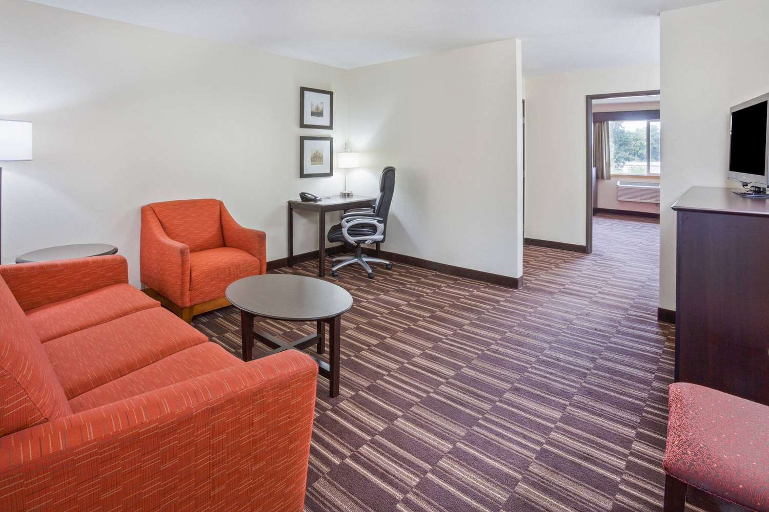 Suite - AmericInn Lodge & Suites Sartell