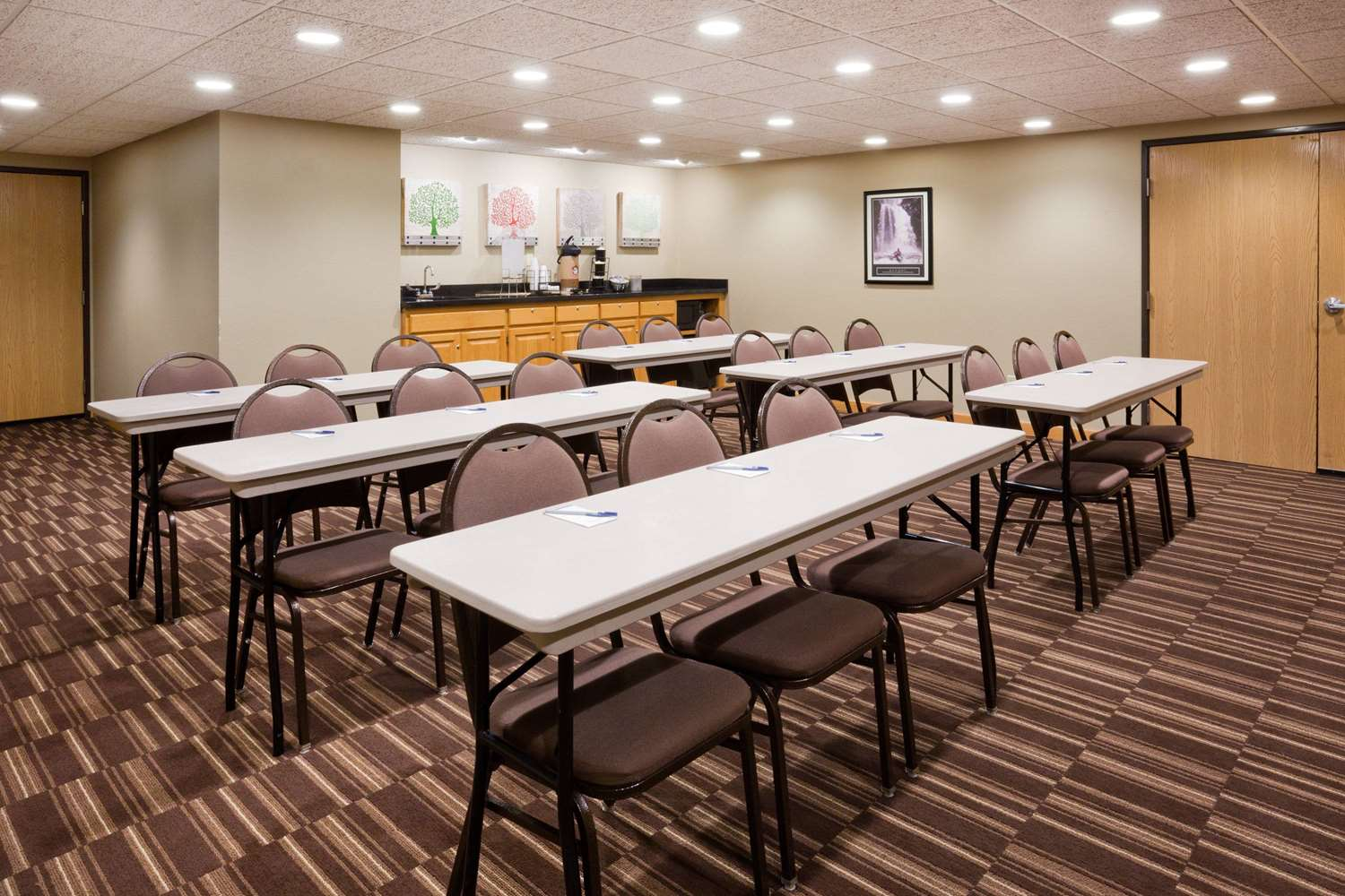 Meeting Facilities - AmericInn Lodge & Suites Sartell