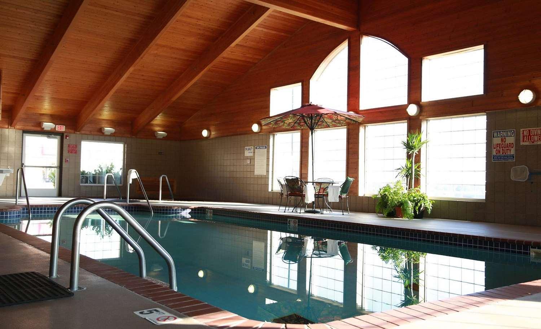 Pool - AmericInn Lodge & Suites McAlester