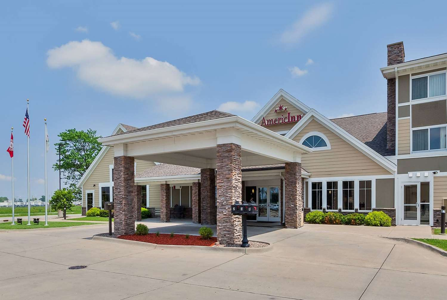 Americinn Lodge Suites Monmouth Il See Discounts