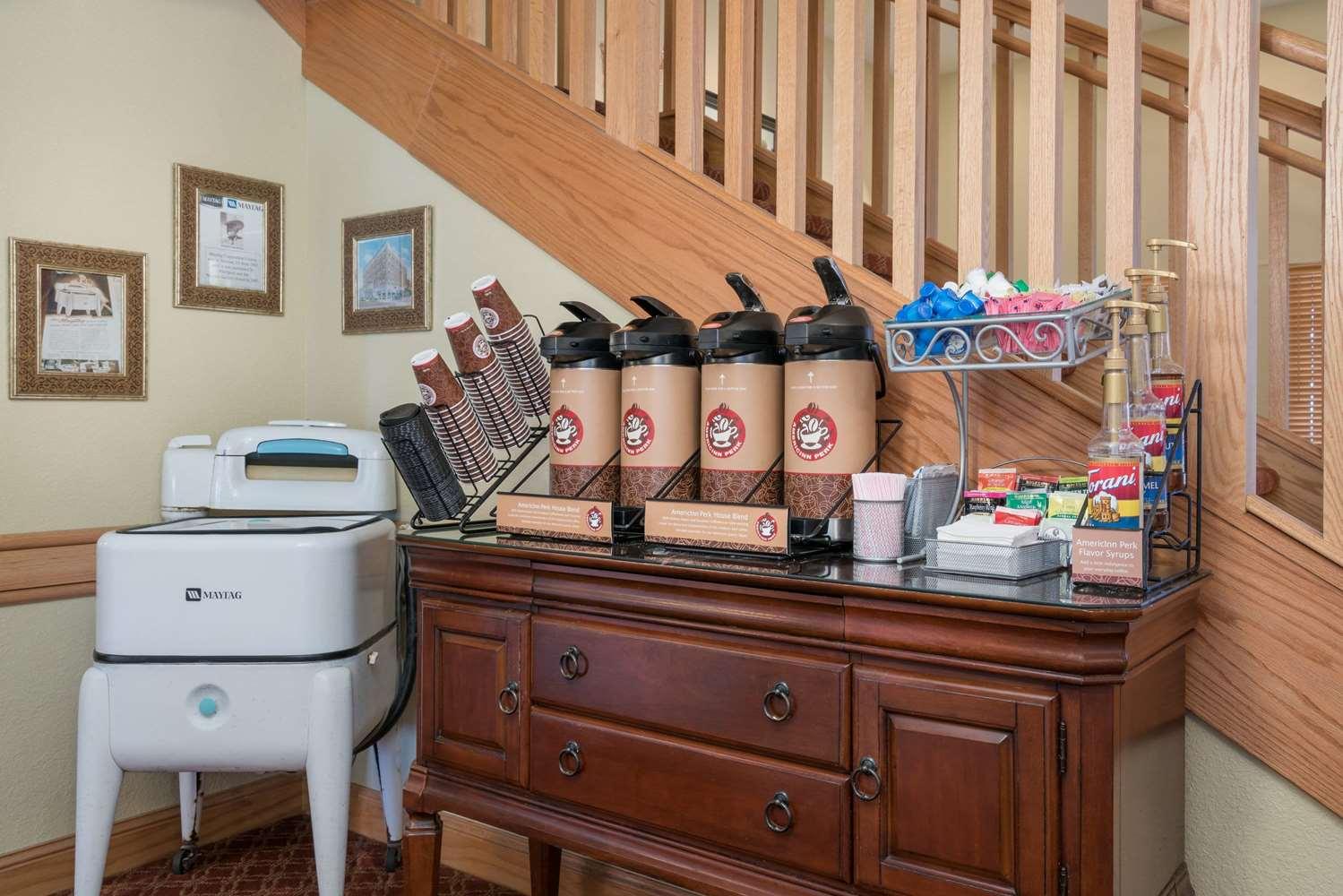 proam - AmericInn Lodge & Suites Newton