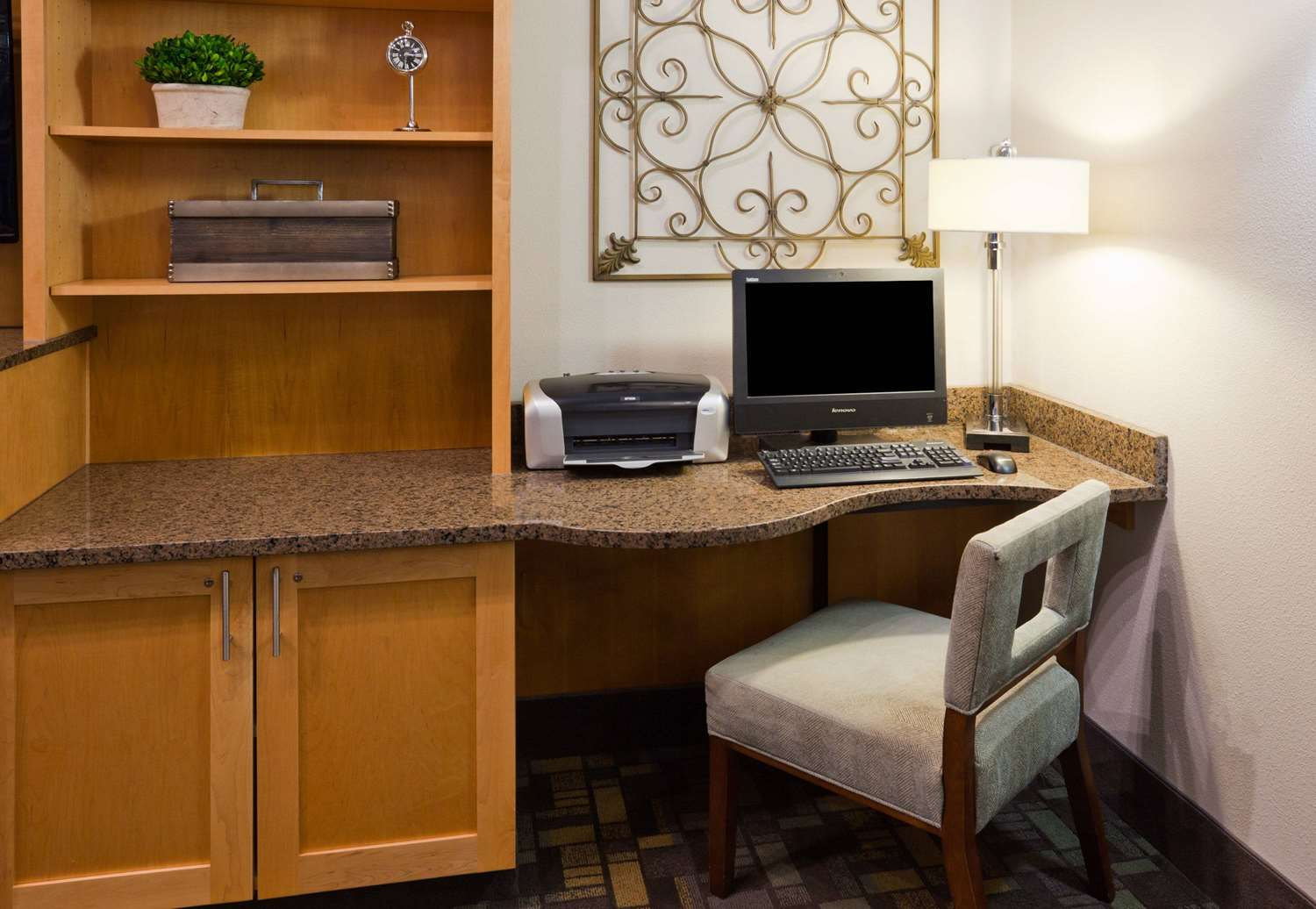 Conference Area - AmericInn Hotel & Suites Hawley