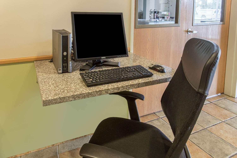 Conference Area - AmericInn Hotel & Suites Streator