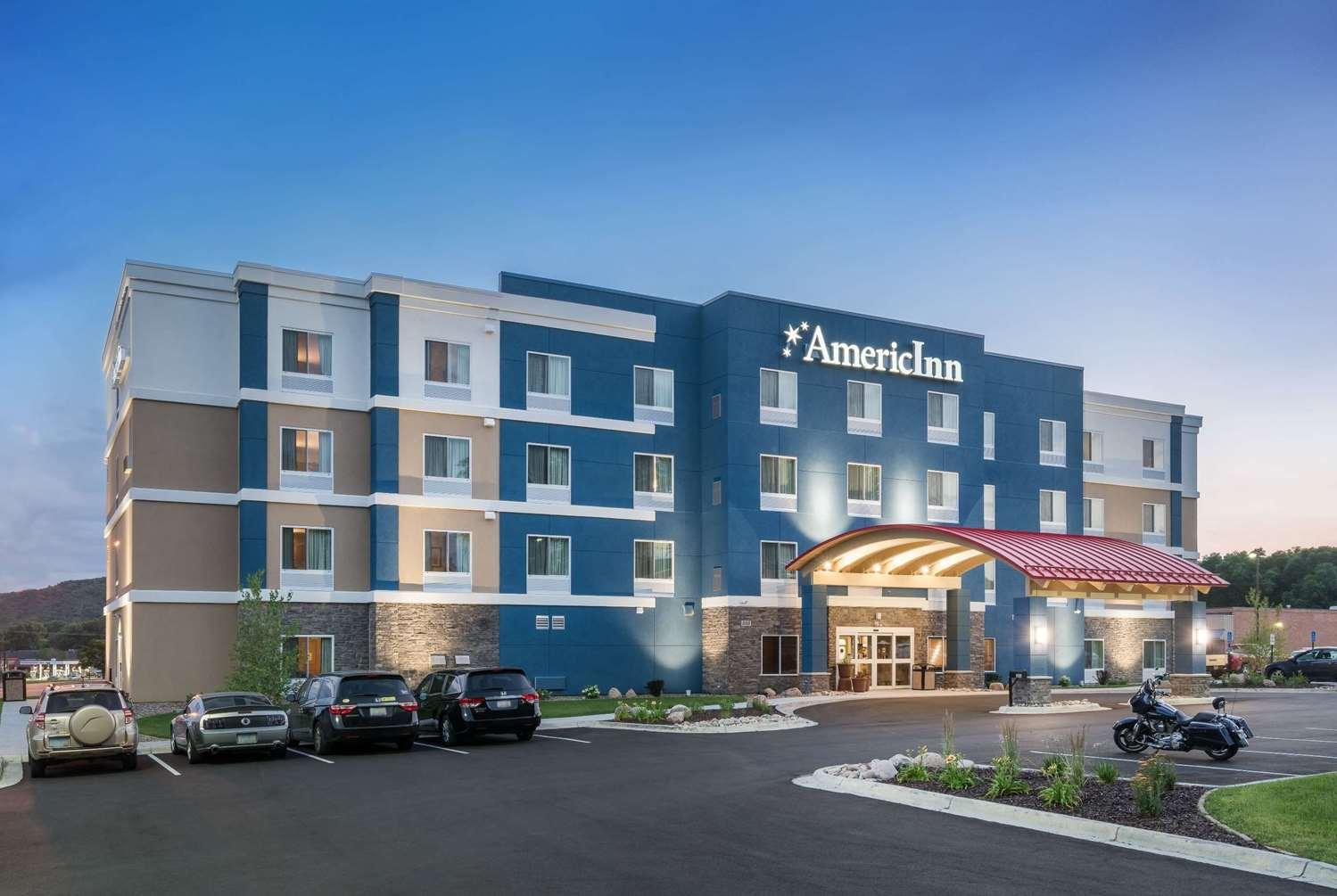 Exterior view - AmericInn Hotel & Suites Winona