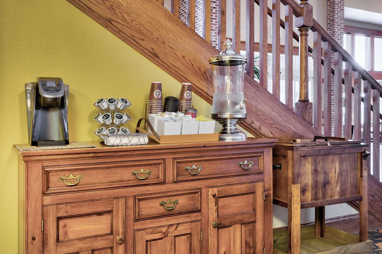 proam - AmericInn Lodge & Suites Vidalia