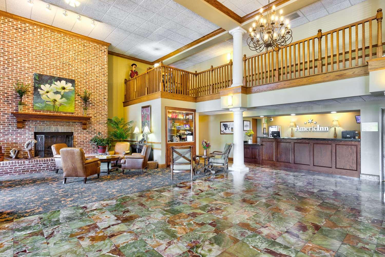 Lobby - AmericInn Lodge & Suites Vidalia