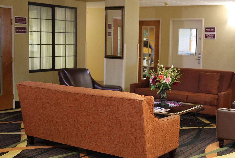 Lobby - AmericInn Hotel & Suites Airport Denver