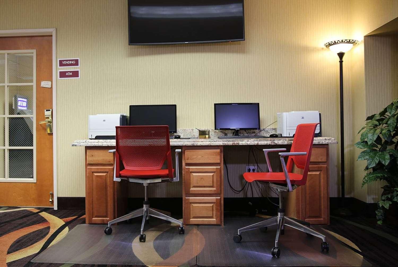 Conference Area - AmericInn Hotel & Suites Airport Denver