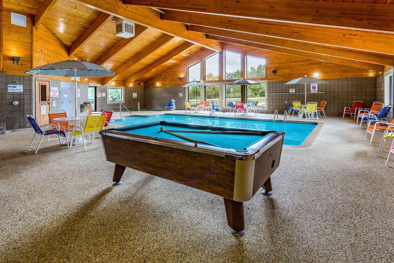 Pool - AmericInn Proctor