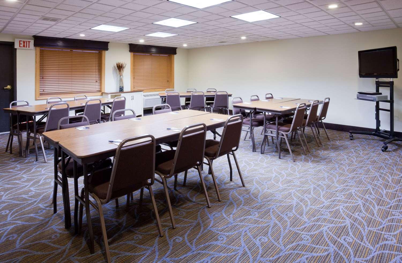 Meeting Facilities - AmericInn Lodge & Suites Princeton