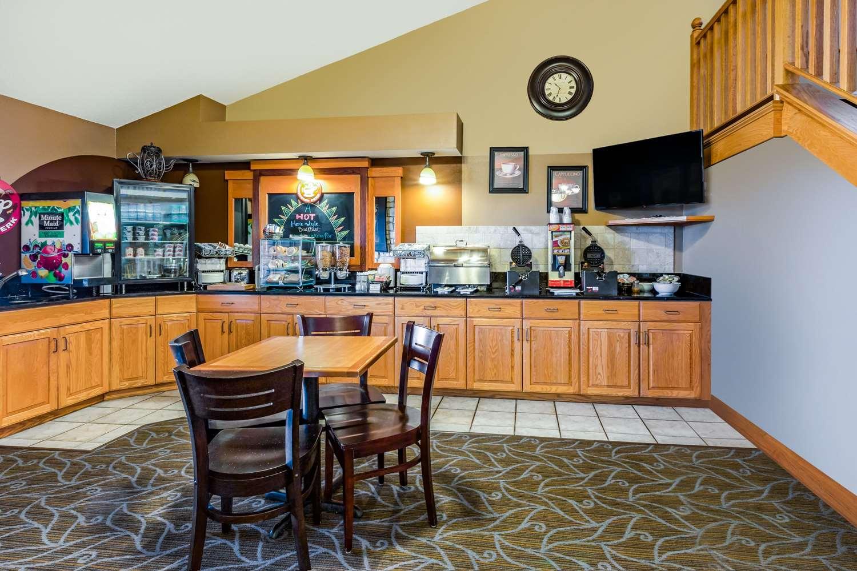 proam - AmericInn Lodge & Suites Princeton