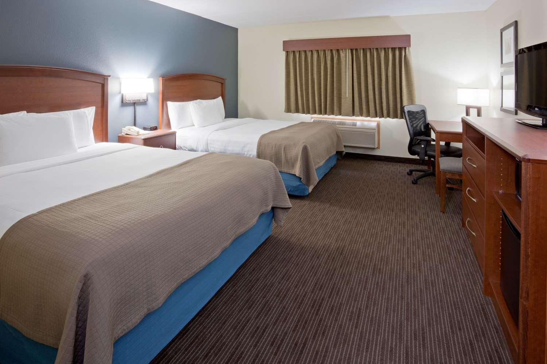 Room - AmericInn Lodge & Suites Princeton