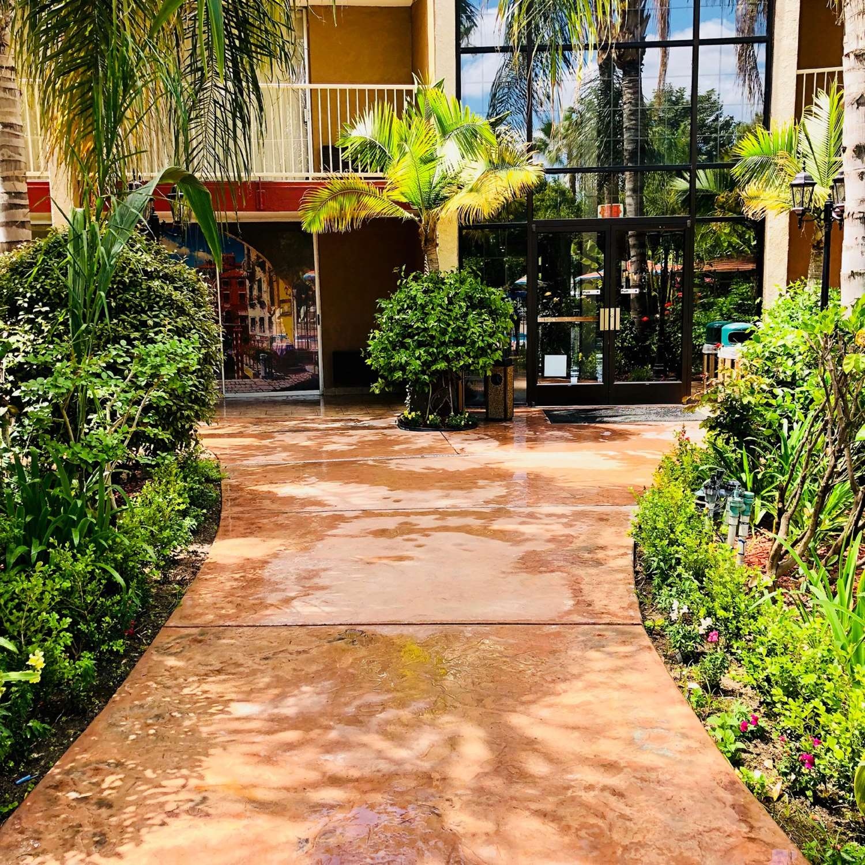 proam - SureStay Plus Hotel by Best Western Bakersfield
