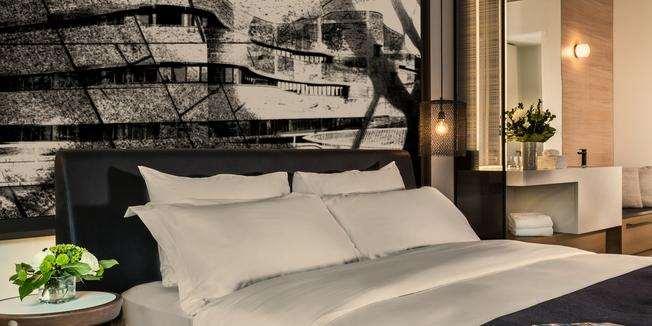 Suite - Le Germain Hotel Downtown Ottawa