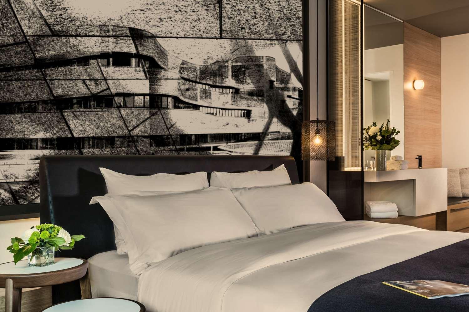 Room - Le Germain Hotel Downtown Ottawa