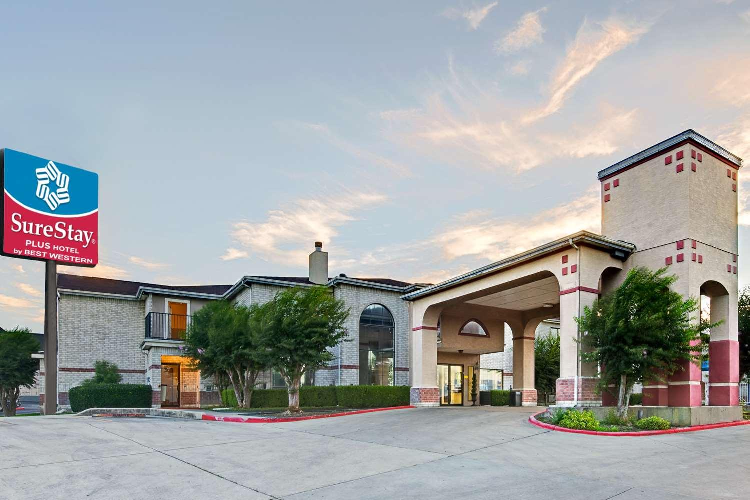 Surestay Plus Hotel By Best Western San Antonio Tx See