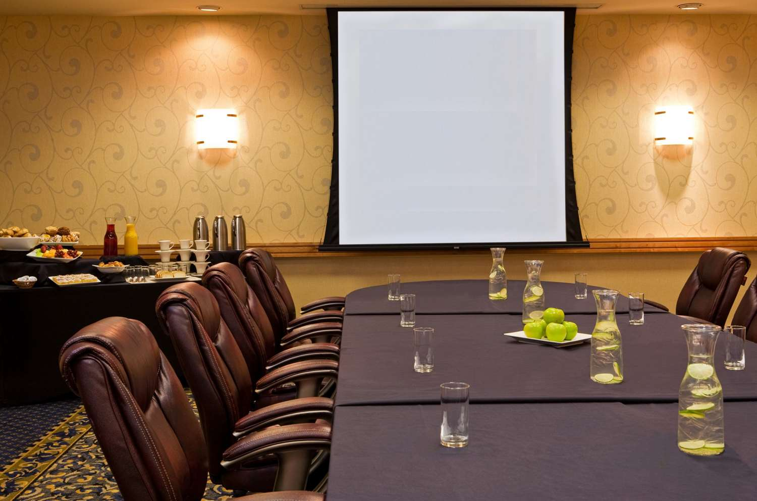 Meeting Facilities - Red Lion Hotel Albany
