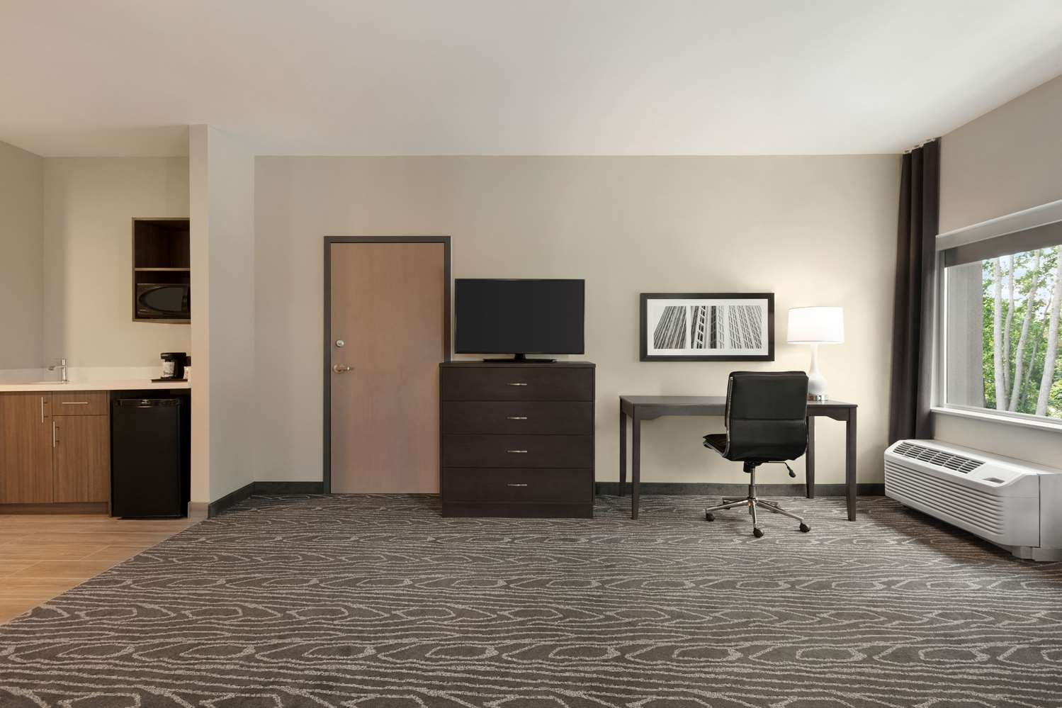 Room - La Quinta Inn & Suites Rock Hill
