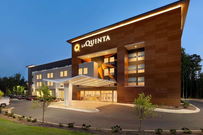Exterior view - La Quinta Inn & Suites Rock Hill