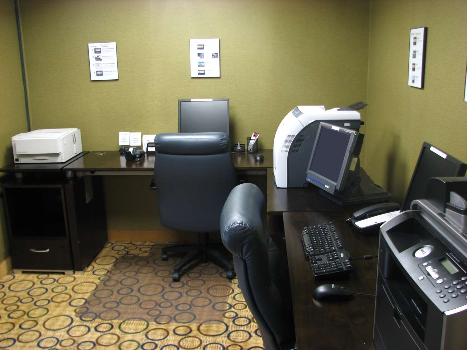 Conference Area - Red Lion Hotel Timonium