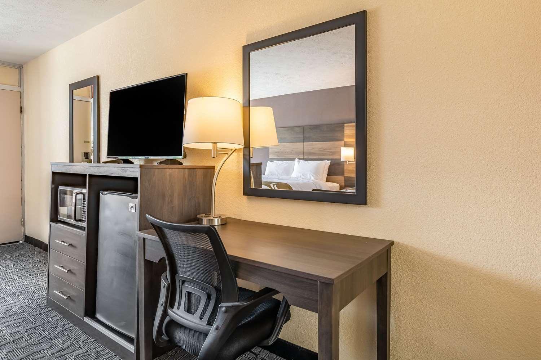 Room - Quality Inn Mount Vernon
