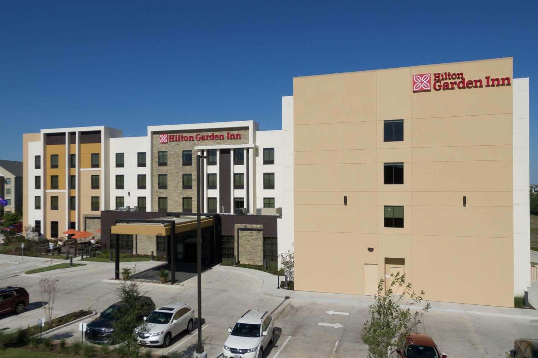 Hilton Garden Inn - Waco