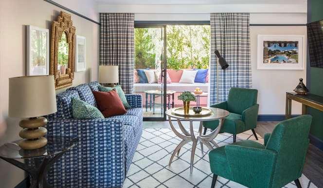Suite - Sands Hotel & Spa Indian Wells