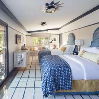 Room - Sands Hotel & Spa Indian Wells