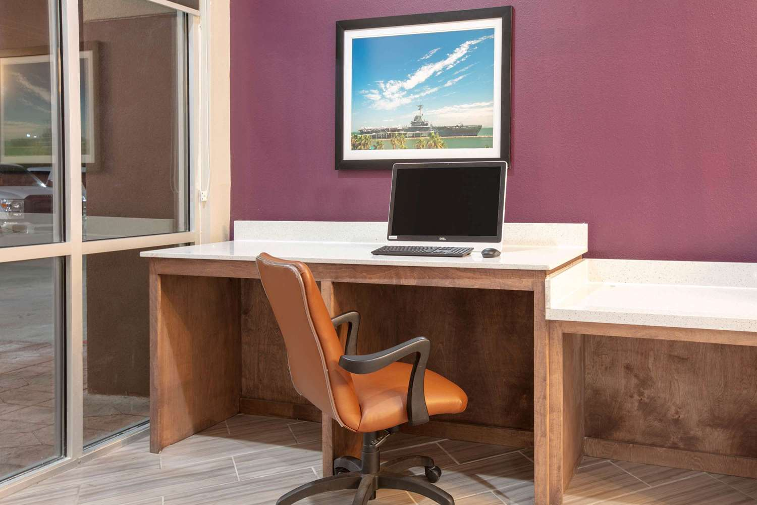 Conference Area - Wingate by Wyndham Hotel Corpus Christi
