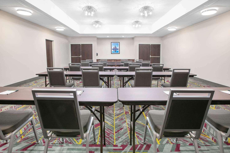 Meeting Facilities - Wingate by Wyndham Hotel Corpus Christi