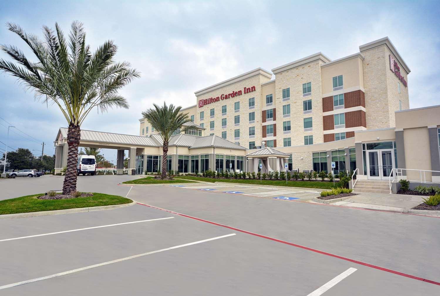 Exterior view - Hilton Garden Inn Hobby Airport Houston