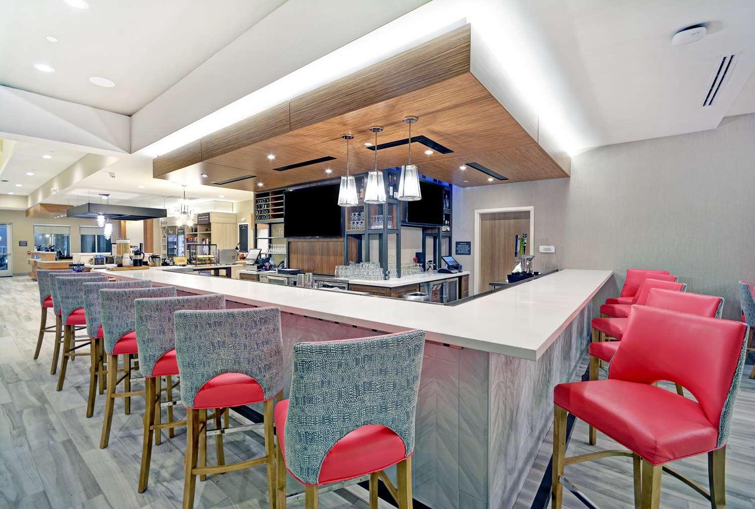 Lobby - Hilton Garden Inn Hobby Airport Houston