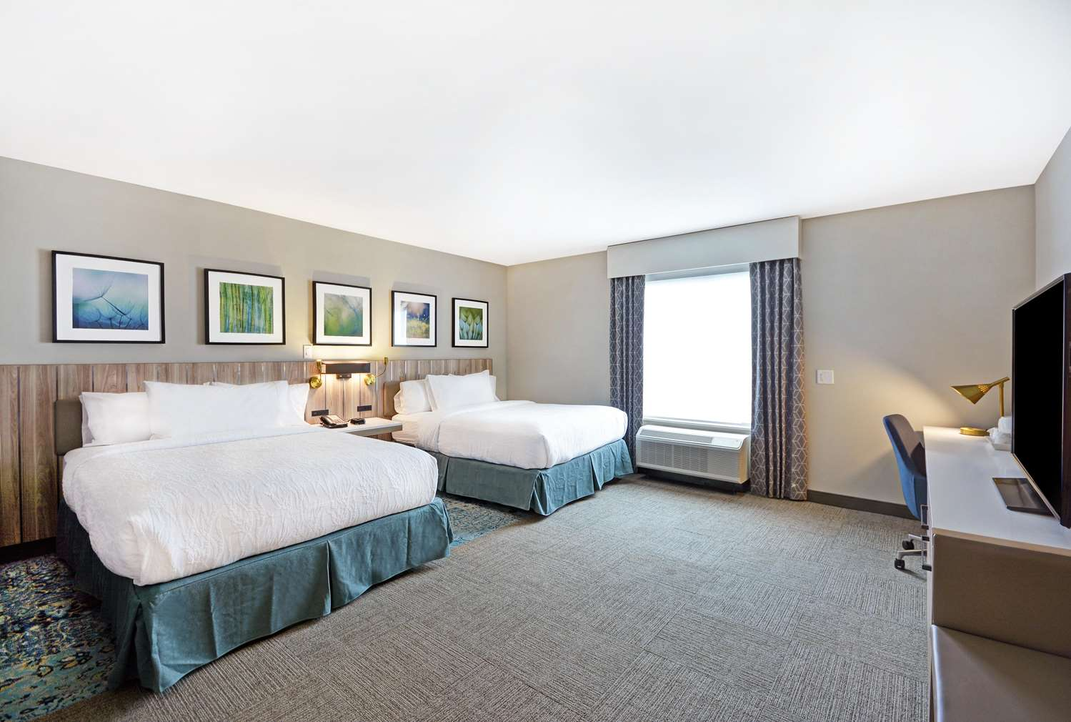 Room - Hilton Garden Inn Hobby Airport Houston