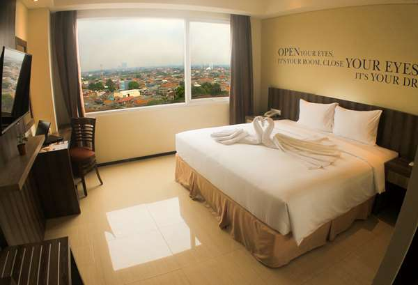 Hotel KYRIAD METRO CIPULIR JAKARTA