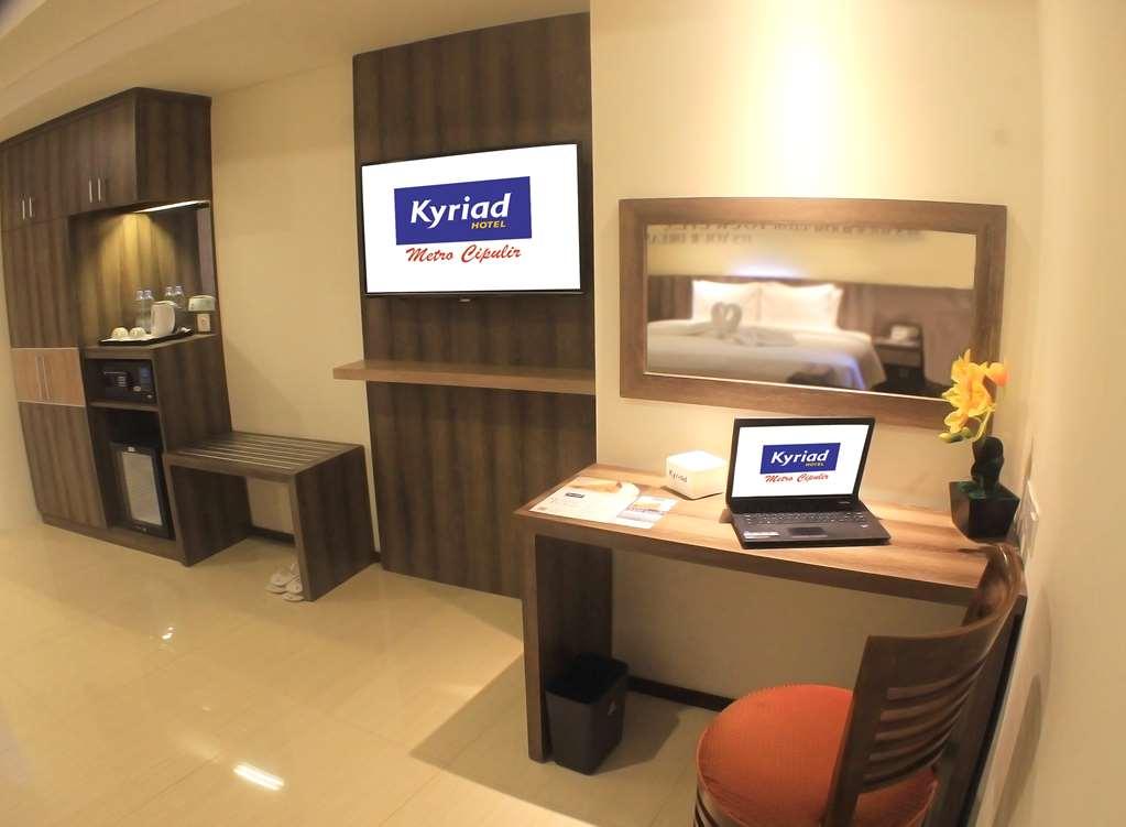 Hôtel Kyriad Metro Cipulir Jakarta