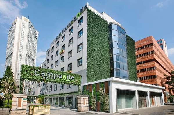 HOTEL CAMPANILE SHANGHAI JING AN