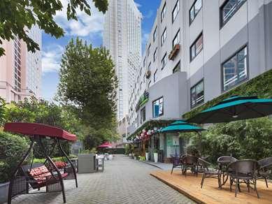 Hôtel Campanile Shanghai Jing An