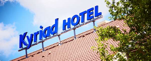 HOTEL KYRIAD MARVELOUS YANGZHOU BAOLONG SQUARE