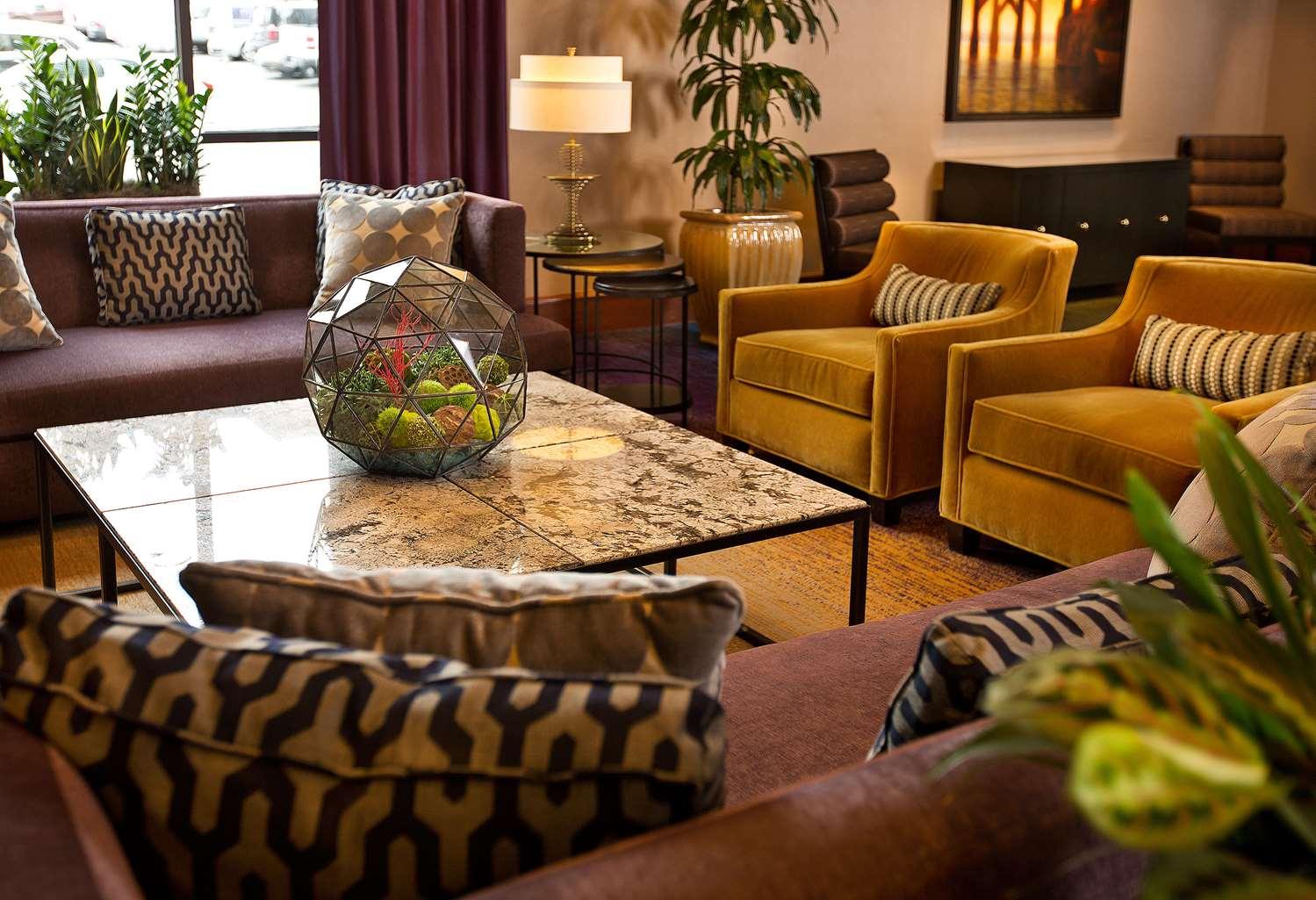 The Paramount Hotel Seattle  Hotels Near Washington State